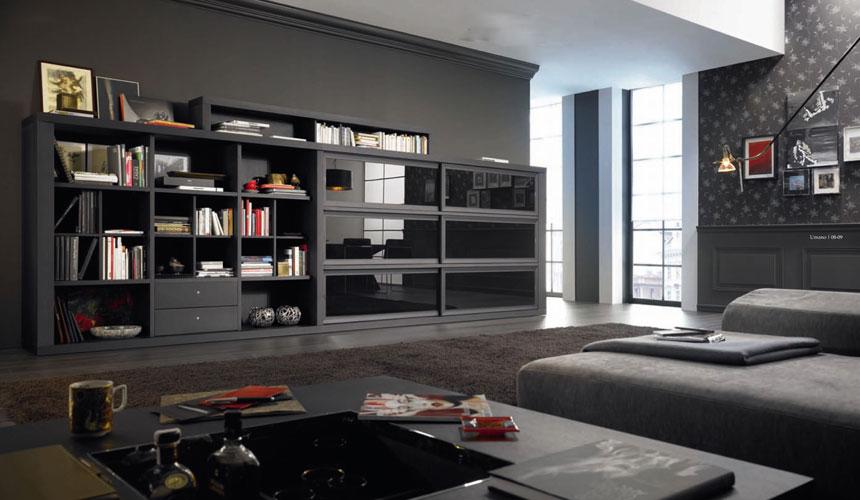 Living Rooms - Furniture ALB Paços de Ferreira