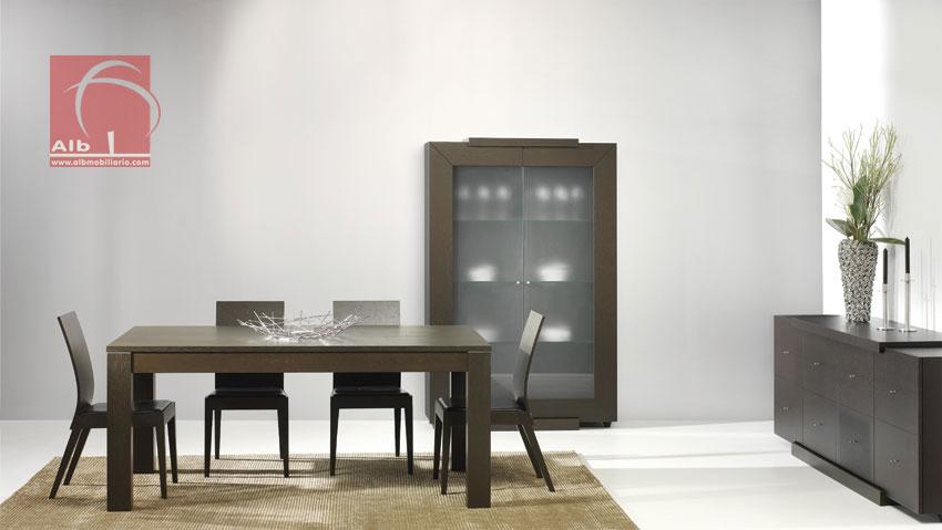 Mueble comedor alb mobili rio e decora o for Em muebles
