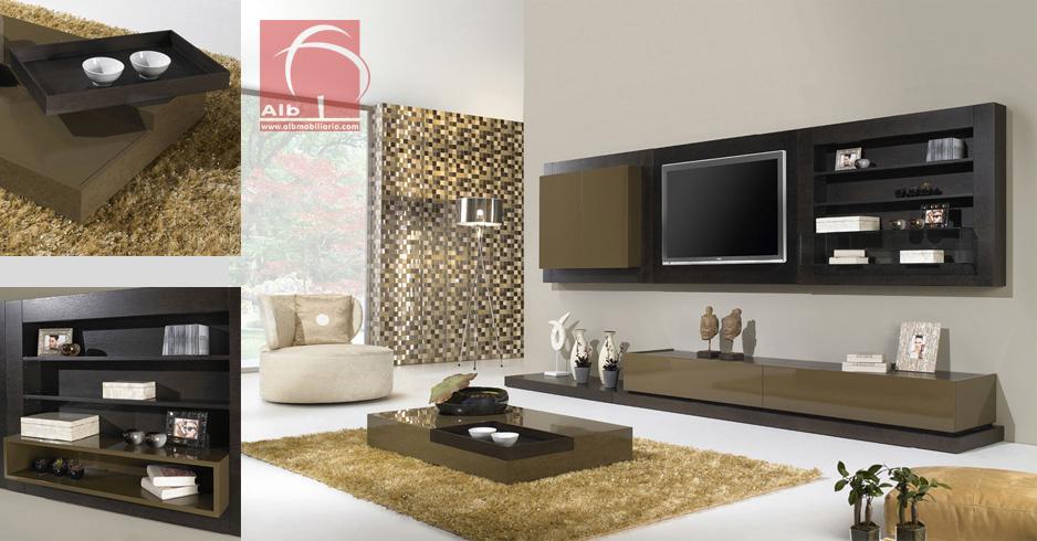 Decorao de sala de tv joy studio design gallery best for Salas de television modernas