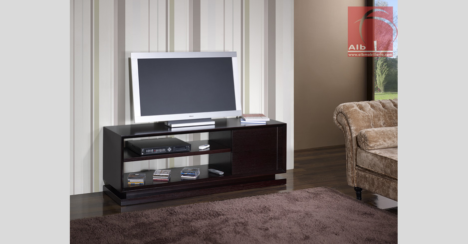 Mueble De Sal N Muebles Para El Televisor Muebles