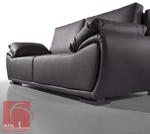 Sof 2 3 4 plazas fabricas sofas fabrica de tresillos for Tresillos sevilla