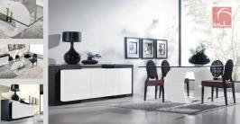 Loja Online de Móveis | Sala de Jantar