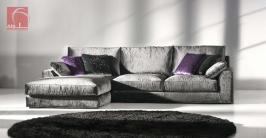 Loja Online de Móveis   Sofá Chaiselongue