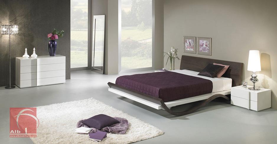 Dormitorio matrimonio dormitorio diseo cabeceros for Mobiliario habitacion matrimonio