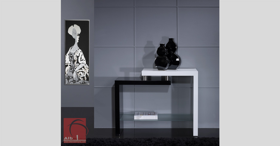 Hallway furniture contemporary hall furniture console - Sofas modernos fotos ...