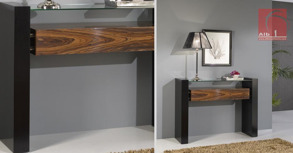 Mueble recibidor armario recibidor taquillon espejo - Armarios de entrada ikea ...