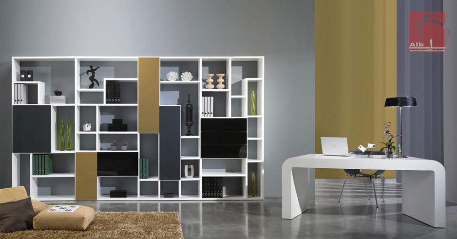 Mobilirio de escritrio loja online mveis for Mobiliario de oficina escritorios