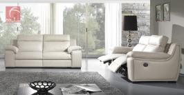 Loja Online de Móveis | Sofa 2 - 3 Lugares Relax