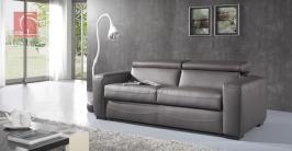 Loja Online de Móveis   Sofá com Cama