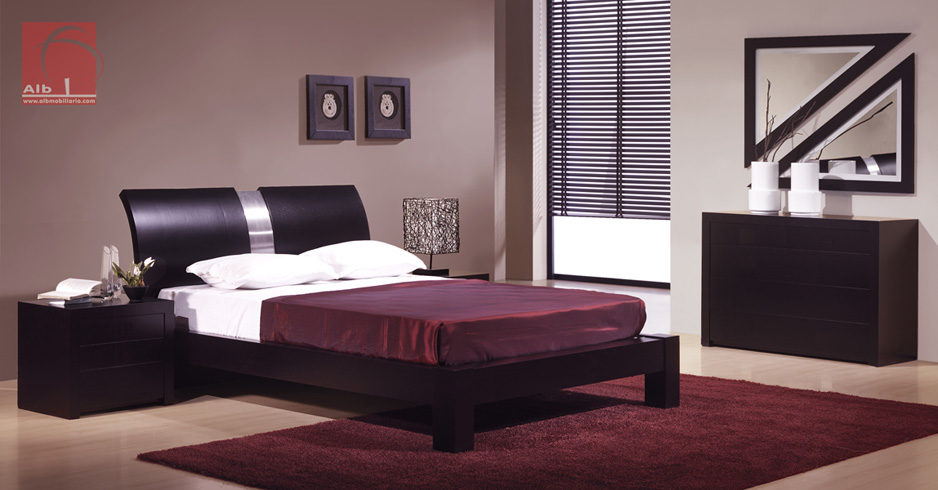 Quarto de casal mveis online 1004 8 alb mobilirio for Mobiliario habitacion matrimonio