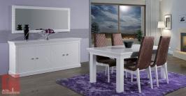 salas de jantar   aparador sala de jantar   salas de jantar modernas
