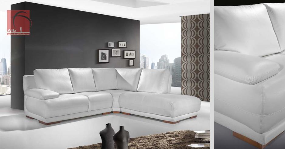 Corner Sofa 1021 7 Alb Mobilirio E Decorao Paos De