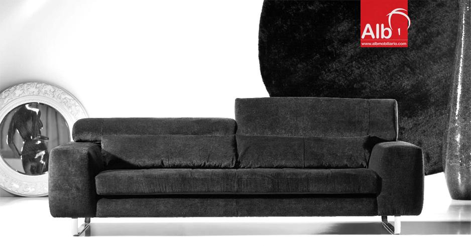 Sof de 2 3 4 lugares sofs contemporneos sofs modernos for Sofas contemporaneos
