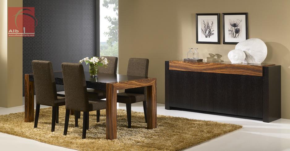 Sala de jantar salas jantar mesa sala de jantar for Mobilia catalogo