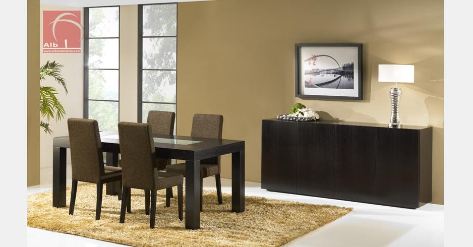 Sala de jantar m veis sala cadeiras design salas for Mesas auxiliares para sala modernas