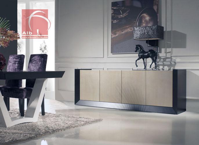 Armario Cama Plegable Ikea ~ Mueble Comedor 1005 24 ALB Mobilirio e Decorao Paos