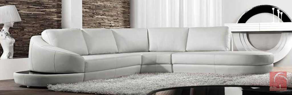 Sof rinconera de dise o barato 1007 7 alb mobili rio e decora o pa os de ferreira - Sofas de diseno online ...