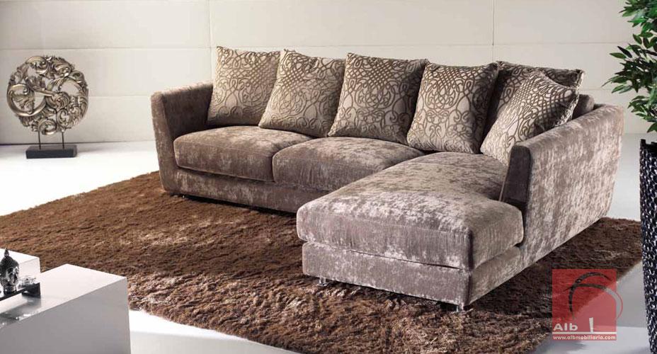 Como tapizar un sofa cheslong affordable top tapizar sofa - Tapizar sofa en casa ...