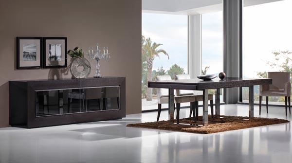 decoracao sala wengue:Pics Photos – Sala Jantar Mesa Aparador Cadeiras Odivelas Wengue Preto