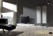 estante móvel televisão base televisão