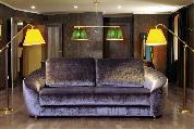 Sofa lamps