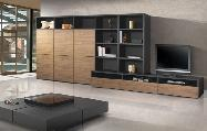 Living room coffee table TV furniture cabinet