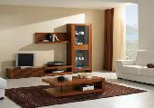 Living room TV furniture coffee table sofa cabinet