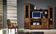 Living room armchair TV furniture coffee table