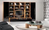 Living room coffee table sofa TV furniture
