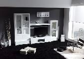 Living room TV furniture chair cabinet