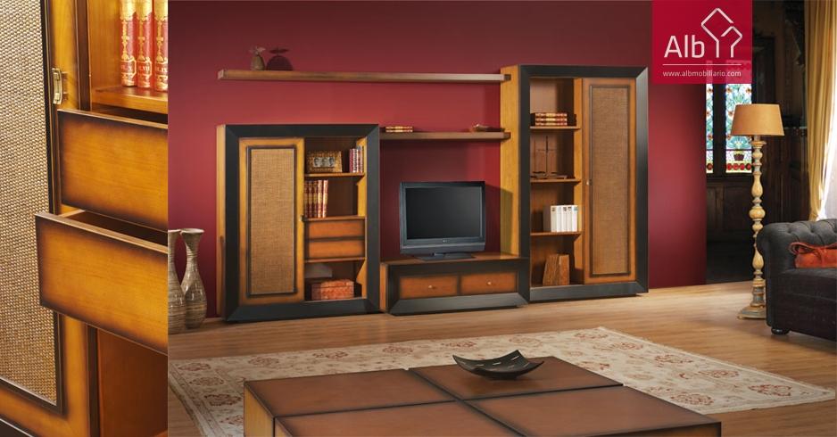 Colonial | muebles provenzales - ALB Mobiliário e Decoração - Paços ...