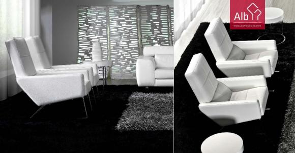 Loja online de sofas cadeires poltronas sofas salas for Poltrona cama individual