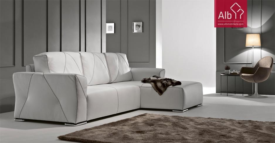 Sofas online felgueiras alb mobilirio e decorao paos for Chaise longue online