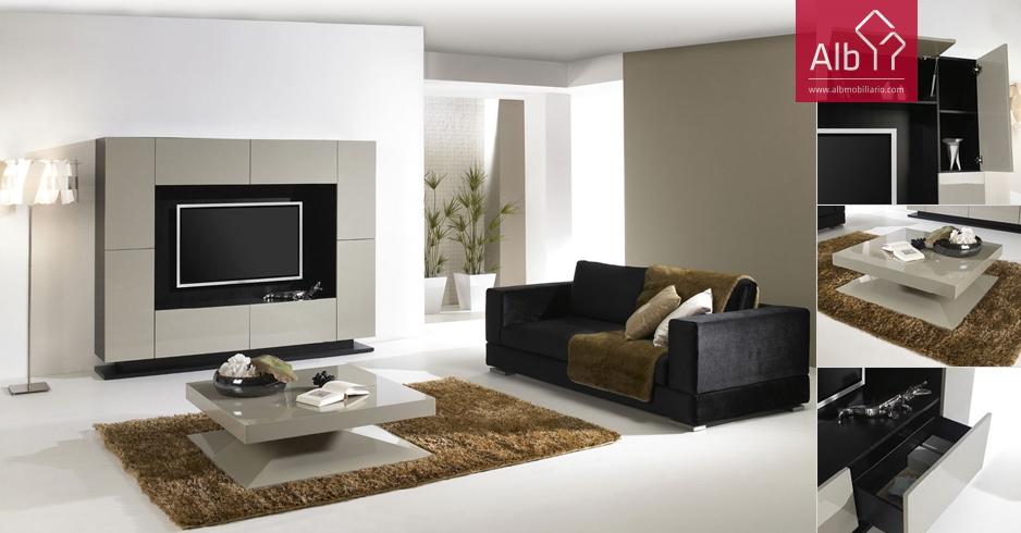 Mueble tv 32
