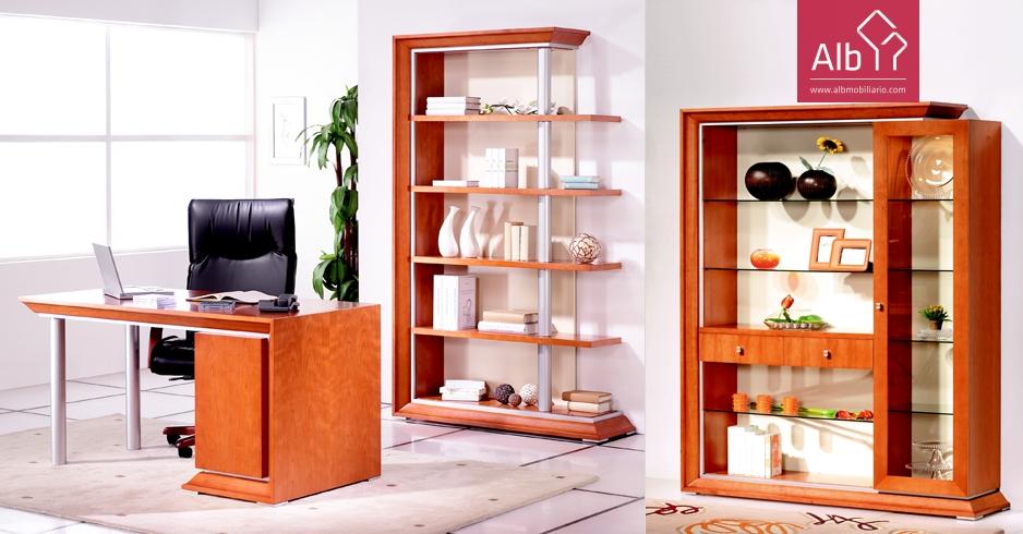 Tienda online de muebles alb mobilirio e decorao for Muebles de trabajo