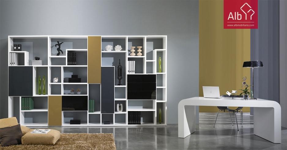 Tienda online de muebles alb mobilirio e decorao for Muebles escritorios modernos