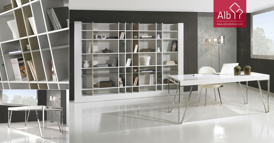 Mobiliario oficina online great tienda de muebles en for Oficina empleo oviedo
