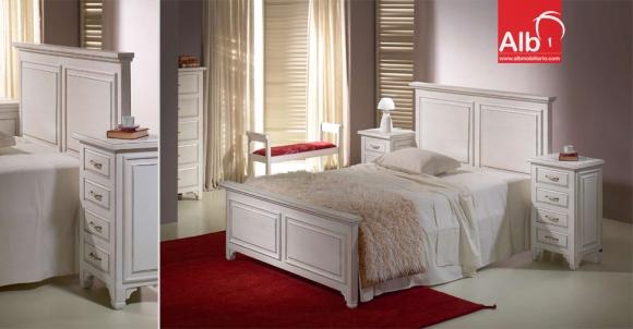 Mobilia quarto branco alb mobili rio e decora o pa os for Mobilia quarto casal usada