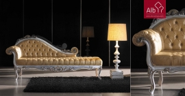 Loja Online de Móveis | Chaise Longue Clássica