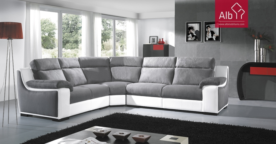 Online Furniture Corner Sofa