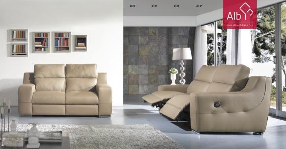 Mveis online alb mobilirio e decorao paos de for Sofas relax online
