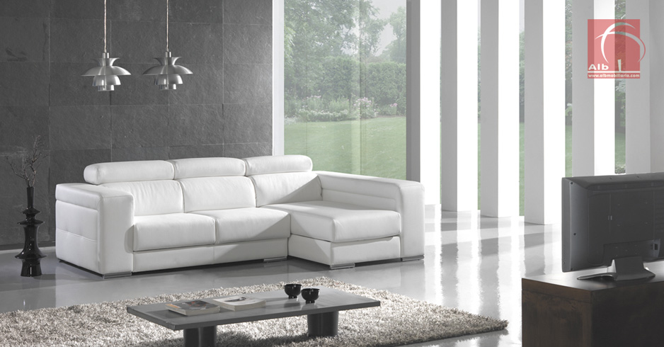 Online Furniture Store   Sofa chaise longue. Online Furniture Store     ALB Mobili rio e Decora  o   Pa os de