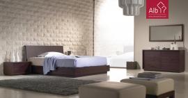 diseño y decoracion de interiores. Dormitorio Moderno