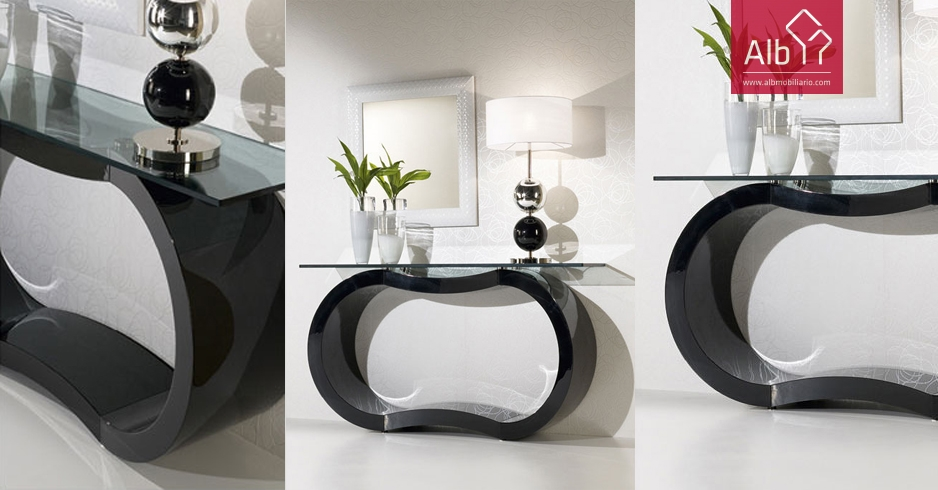 console tables | lamp tables | hall tables - ALB Mobilirio e Decorao - Paos de Ferreira ...