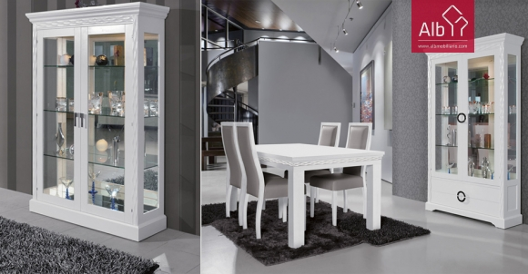 loja online de móveis   Sala de Jantar