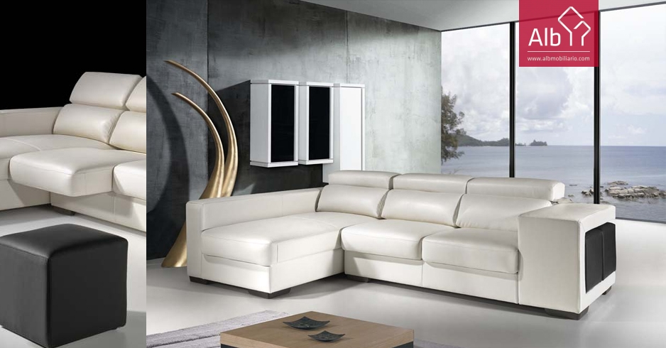 1 unique sofas chaise longue em portugal sectional sofas - Sofas modernos fotos ...