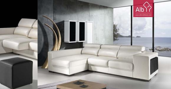 Sofas portugal sofs modernos sof loja online alb for Comprar sofa chaise longue cama