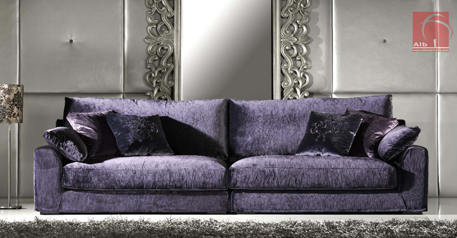 Traditional Chesterfield Sofa Armchair Fabric Sofa