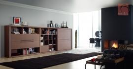 Loja Online de Móveis | Estante Moderna
