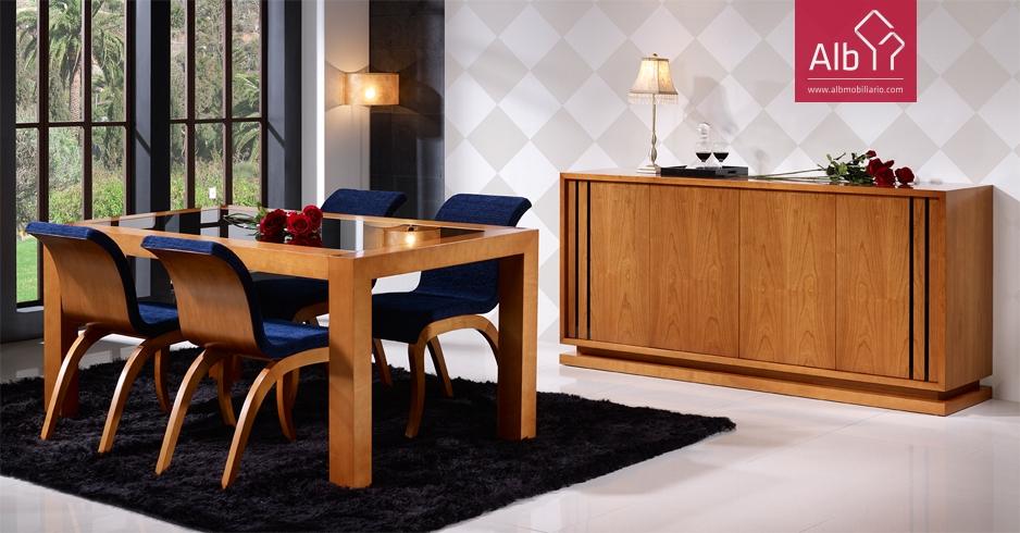 moveis modernos para sala | salon | salón | comedor - ALB Mobiliário ...